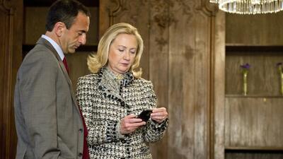 Hillary Clinton pudo haber violado normas federales de uso de correo ele...
