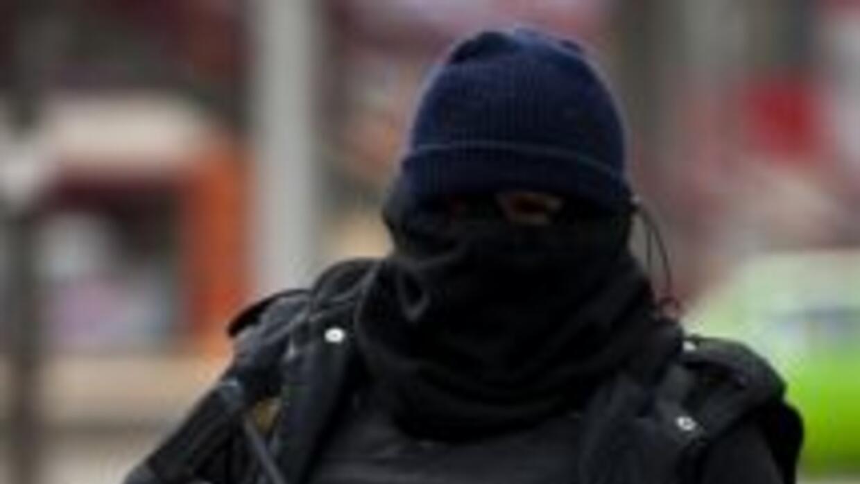 La policía detuvo al violador de la niña de 11 años en Guanajuato.