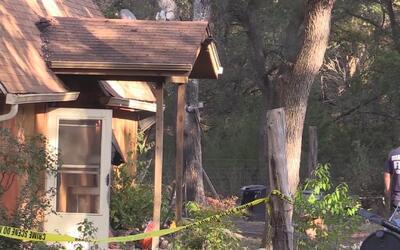 Muere hombre que resultó herido durante un incendio en su casa