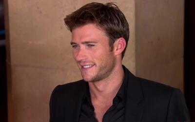 Scott Eastwood revela que su ex novia murió en un accidente de carro