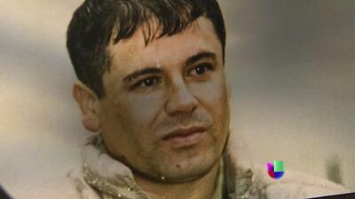 La Red de 'El Chapo' Guzmán en España