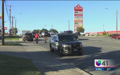 Buscan prevenir muerte de peatones