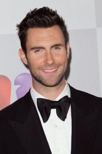 Adam Levine es considerado uno de los hombres más sexies, pero lo cierto...
