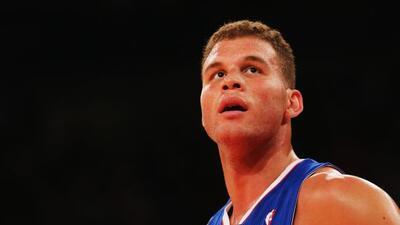 Para suerte del cafetero, Blake Griffin, la estrella de baloncesto de Lo...
