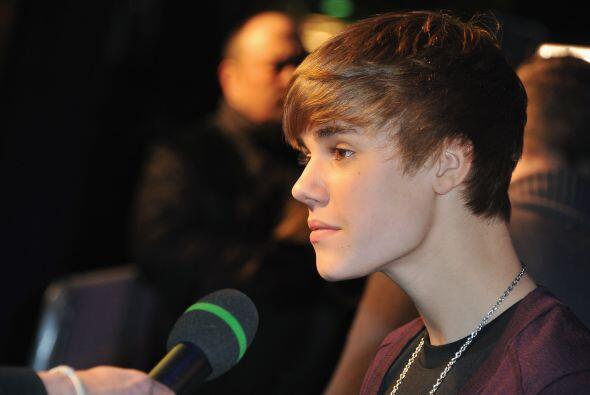 Justin Bieber ha tenido que desmentir un par de veces su muerte a través...