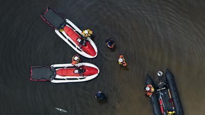 Reportan primera muerte por inundaciones
