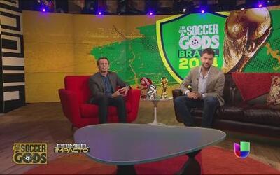 Las sorpresas que prepara Fusion para el Mundial Brasil 2014