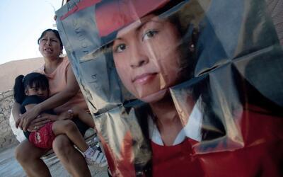 Familias de Ciudad Juárez exigen seguridad para sus hijas