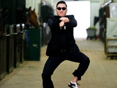 """De acuerdo con la agencia de noticias EFE, el videoclip de """"Gangnam..."""