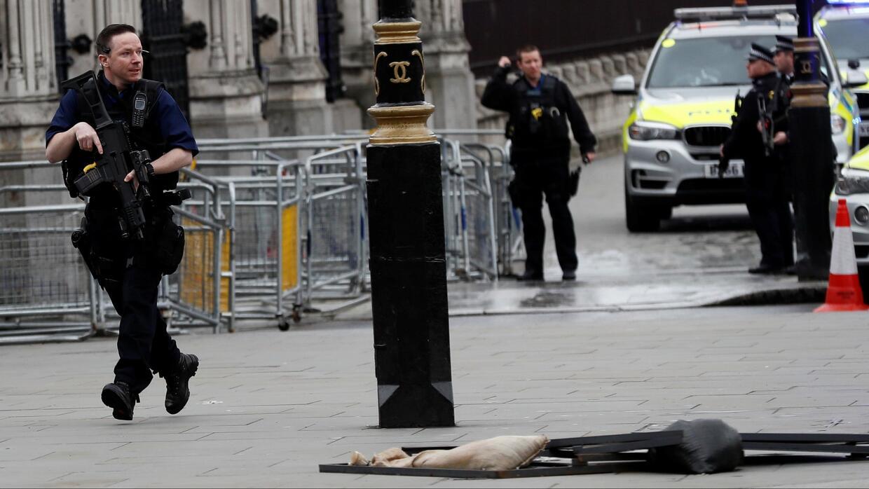 Minuto a minuto: así fue el ataque que sembró el terror en Londres