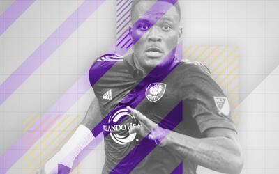 Conoce a Cyle Larin, el goleador de Orlando City moldeado por Kaká y Drogba