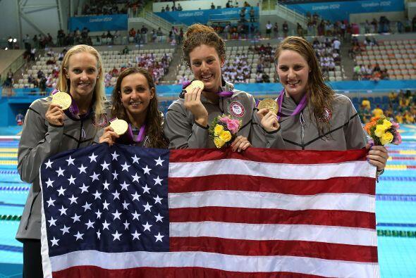 ¿Deben los medallistas olímpicos seguir pagando impuestos al IRS por las...