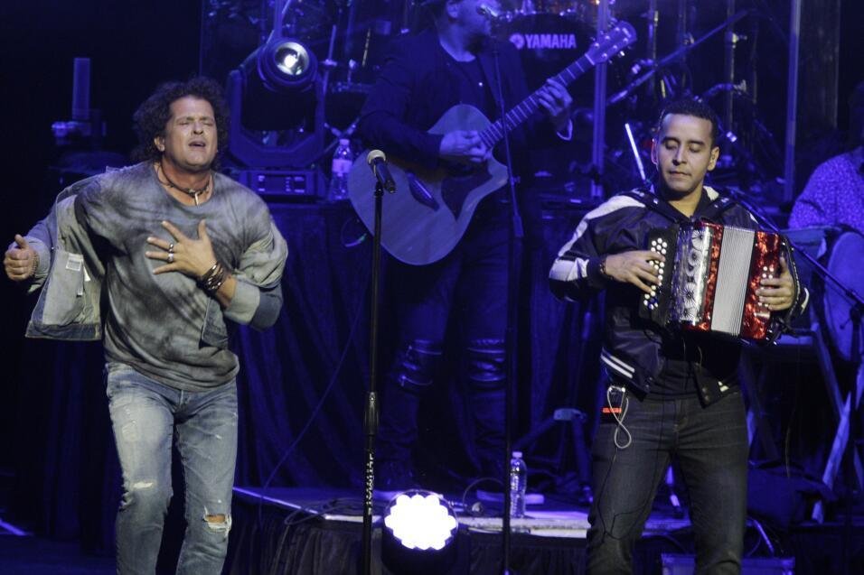 Te perdiste del concierto de Carlos Vives?  _MG_9431.JPG