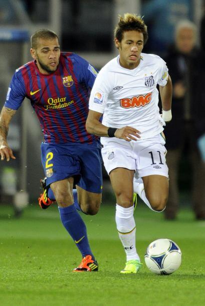 La novela en torno al crack brasileño Neymar no tiene fin; después de qu...