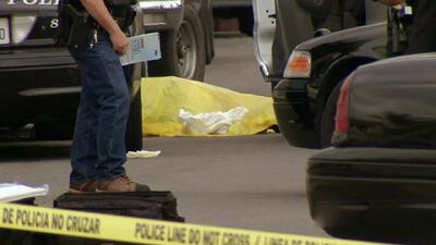 Tres inmigrantes mexicanos han sido muertos por la policía en 1 mes