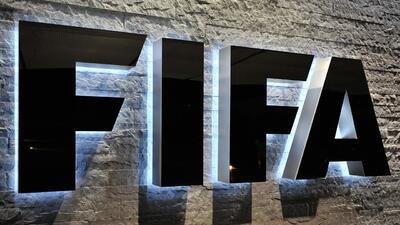 Casos de lavado de dinero en la FIFA