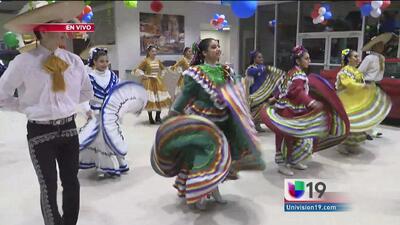 La celebración de Fiestas Patrias continúa en Vacaville