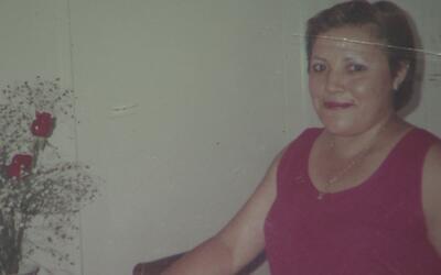 Desconectan a abuela guatemalteca que fue atropellada por un motociclist...