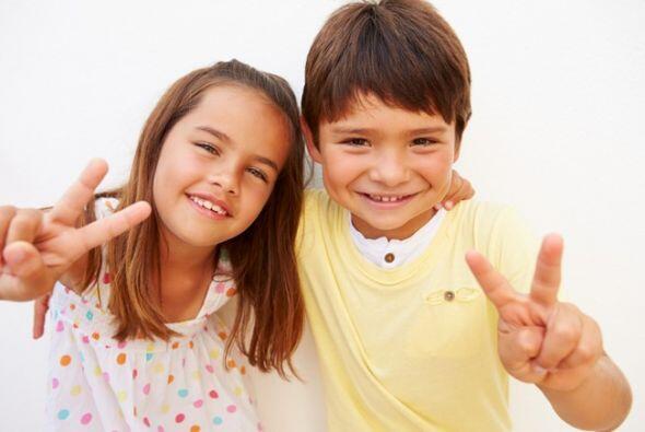 12 millones:  La cantidad de niños entre 5 y 17 años de edad que hablan...