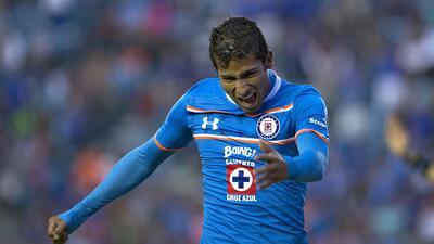 El mediocampista de Cruz Azul, Joao Rojas, fue castigado con tres partidos.