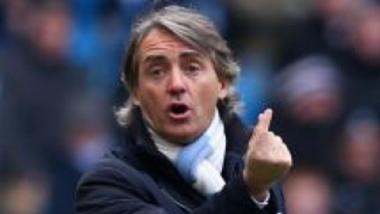 Al entrenador de los 'Citizens' no le gusta la forma en que muchos clube...
