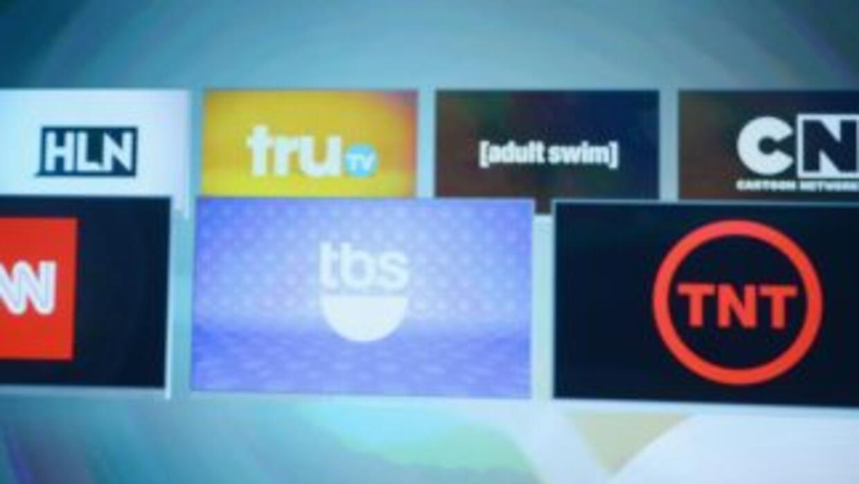 Turner Broadcasting System, la división de las cadenas televisivas del g...
