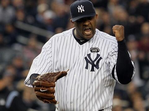 Los Yankees ganaron 7-2 a los Rangers en el quinto juego de la Serie de...