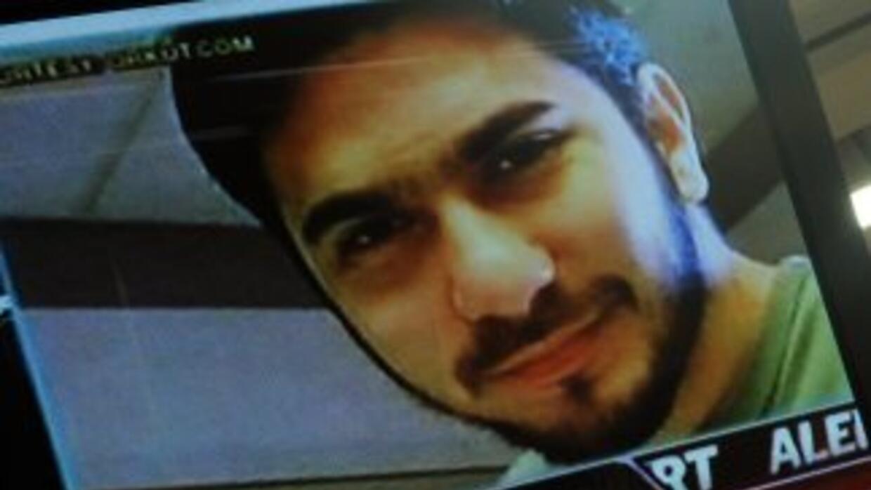 Faisal Shahzad intentó volar un automóvil en pleno Times Square en mayo...