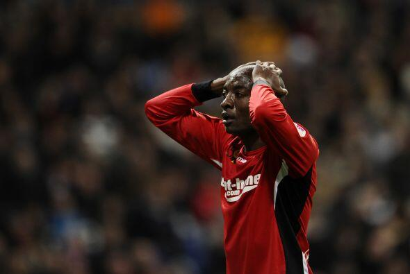 Mallorca tuvo opciones de gol, pero atacantes como Pierre Webó no...