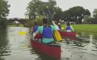 Departamento de Parques de Miami-Dade promueve actividades para la salud...