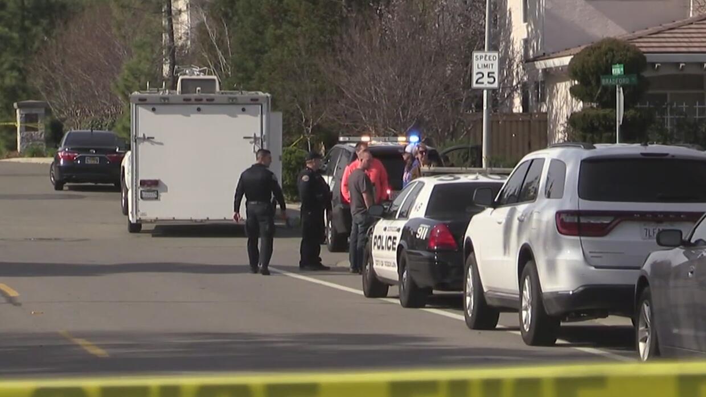 Enfrentamiento tras un robo deja a un sospechoso muerto en Rocklin