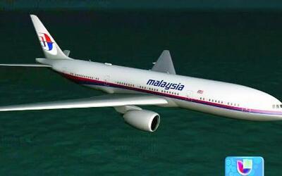 Surgen nuevos misterios acerca del vuelo 370 de Malaysia Airlines