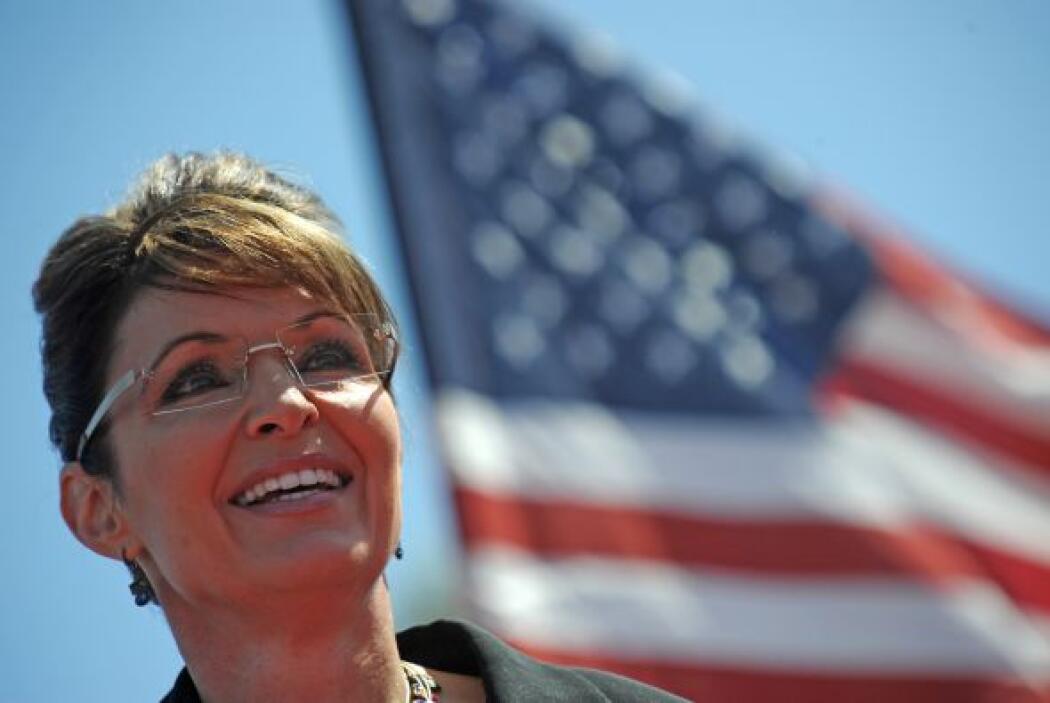 Palin representa lo más conservador de la sociedad norteamericana, de po...