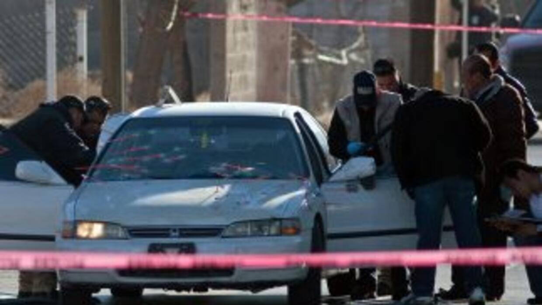 Ciudad Juárez ha vivido una historia de terror, entre violencia generali...