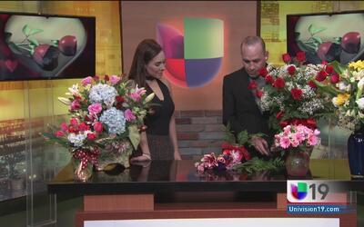 Consejos para elegir el mejor arreglo floral para el Día de San Valentín