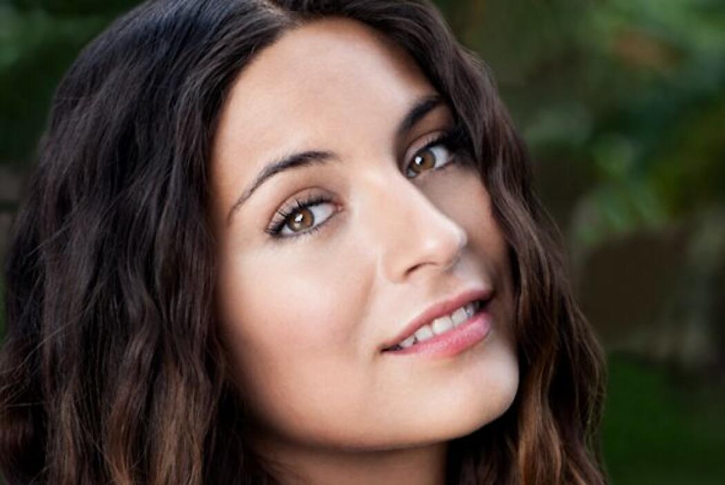 """Ana Brenda demostró que tiene un """"Corazón Indomable""""."""