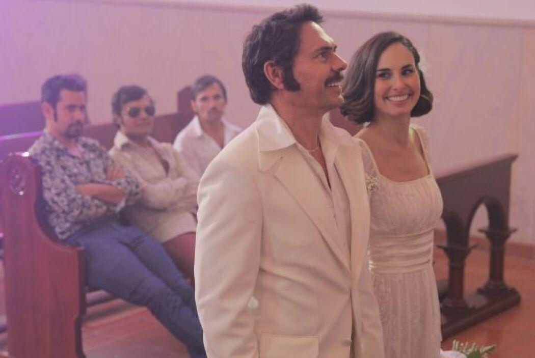 ROBAYO - Lucho Velasco Robayo es el segundo amor de Griselda Blanco. Es...