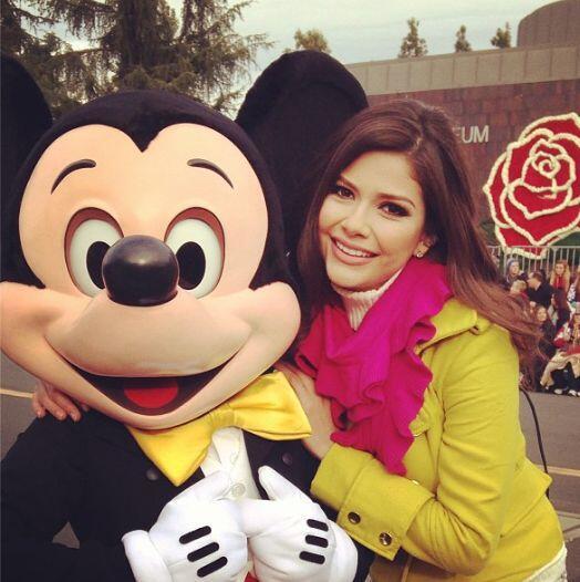 Ana Patricia González recuerda que su mejor regalo de San Valent&...
