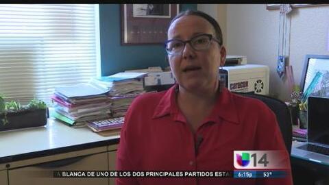 Programa de inmigración para menores centroamericanos