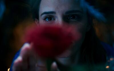 Primer avance de 'Beauty and the Beast'