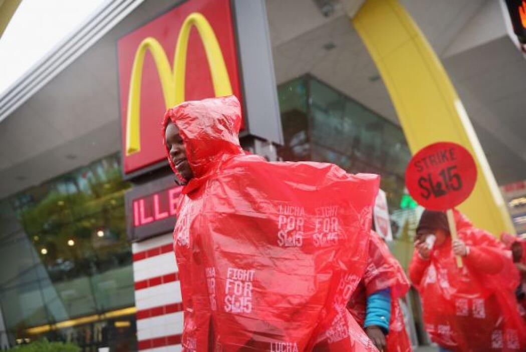 Las demandas de estos trabajadores ya tienen repercusión global.