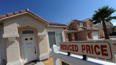 El precio de la vivienda unifamiliar en las 20 mayores ciudades de Estad...