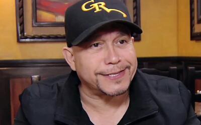 Por qué Gustavo Rivera rechazó cantar en la inauguración presidencial de...
