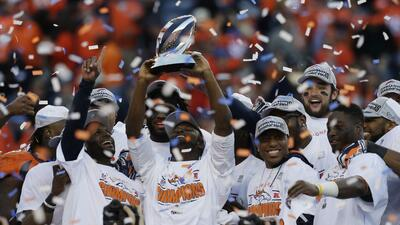 Highlights, Campeonato AFC: New England Patriots vs. Denver Broncos