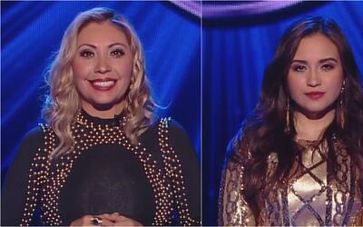 Verónica Rosales y Deyra Barrera, en peligro de eliminación