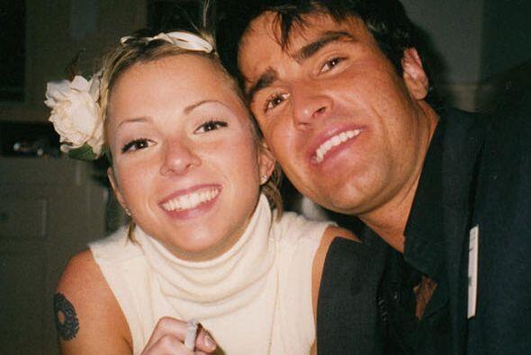 El 21 de febrero de 2001 Ashley fue apuñalada 47 veces después de que Ga...