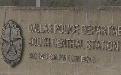 La ciudad de Dallas tiene un plan de acción para asegurar subestaciones...