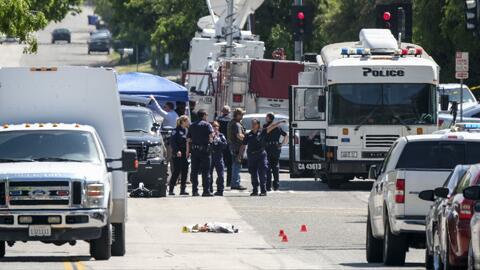 Un hispano de 8 años de edad es el tercer fallecido del tiroteo en la es...