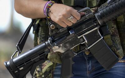 El efecto indirecto que el proceso de paz ha tenido en las mujeres guerr...