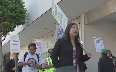 Activistas exigen que registren al menos 38 comercios de lavado de autos...